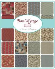 Bon Voyage by French General for Moda Layer Cake SKU 13700LC