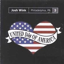 United Dj's of America, Jack Mas: United Dj's of America Vol 03  Audio Cassette