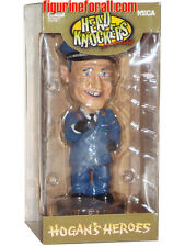NECA HOGAN'S HEROES COLONEL KLINK Head Knockers Bobblehead Headknocker TV NEW
