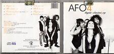 AFO4 made in ITALY 2010 STUPIDE RELAZIONI POP Righeira Marco Cocci 8 TRACCE