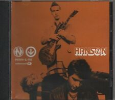 HANSON Penny and me 3 TRACK CD  NEW - NOT SEALED