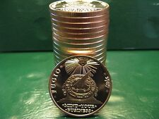 1787 Fugio Cent (not coins) 1oz .999 Copper 20 rounds 1 Roll in Plastic Tube