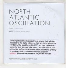 (GB988) North Atlantic Oscillation, Glare - 2015 DJ CD