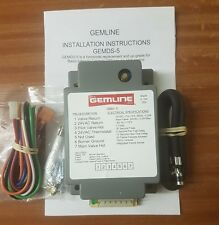 Speed Queen / Loadstar / Gemline 24V Electronic Ignition Kit