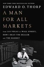 A Man for All Markets: From Las Vegas to Wall Street, How I Beat the Dealer and