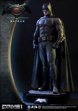 Pre order Museum Masterline Dawn of Justice Batman 1/2 Polystone Statue[612]