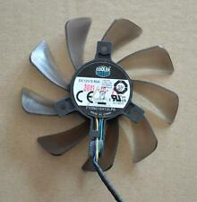 COOLER MASTER FY09015H12LPA Fan for VGA Video Card 0.60A 39*39*39mm 85mm 4Pin