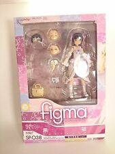 "Oreimo Ruri Gokou Kuroneko 4.5"" Figma Authentic Max Factory Japan k#10510"