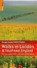 The Rough Guide to Walks Around London and Southeast England 2 (Rough-ExLibrary