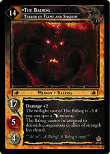LOTR Lord of the Rings TCG Promo The Balrog, Terror of Flame and Shadow 0P30 NM