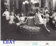 Brooke Shields and babes VINTAGE Photo Pretty Baby
