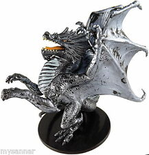 D&D mini ASPECT OF BAHAMUT Dragon Queen #02 Dungeons & Dragons Miniature Epic