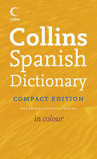 Good, Collins Compact Spanish Dictionary, , Book