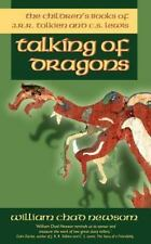 Talking of Dragons: The children's books of J. R. R. Tolkien and C. S. Lewis, Ne