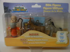 NOAH'S ARK TALE OF GLORY PLAY SET BIBLE FIGURES NIP