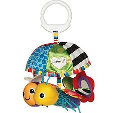 Tomy Baby Spielzeug Lamaze Hängespielzeug Glühwürmchen Freddie ab 0 Monate neu