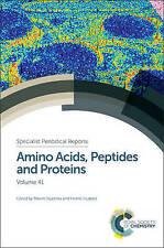 Aminoacidi, peptidi e proteine, MAXIM ryadnov