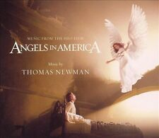 Angels in America [Original Motion Picture Soundtrack] by Thomas Newman