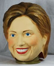 Hillary Clinton Halloween Mask Rubber Ogaawa studio made in Japan