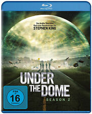 Under the Dome Saison 2 Neuf  Blu ray §