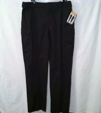Elbeco Response Black TekTwill Cargo Uniform Pants Women's 22 LUF E9620LC NEW