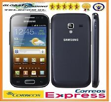 SAMSUNG GALAXY ACE 2 I8160 BLACK DUAL CORE 4 Gb 5mpx ANDROID 4.2 NEW FREE