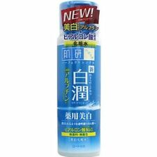 Rohto Hadalabo Shirojyun Arbutin Hyaluronic acid Whitening Lotion 170ml F/S