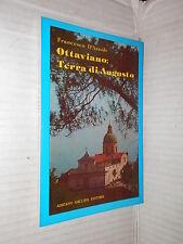 OTTAVIANO TERRA DI AUGUSTO Francesco D Ascoli Gallina 1985 storia Napoli libro