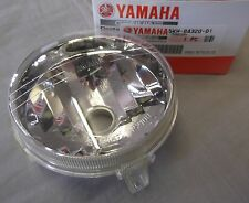 Genuine Yamaha YFM350 YXR660 YXR700 Headlight Lens Reflector Unit 5KM-84320-01