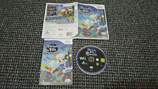 Nintendo Wii Phineas And Ferb Across The 2nd Dimension Tested And Complete
