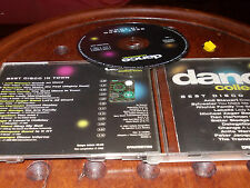 DANCE COLLECTION BEST DISCO IN TOWN Editoriale Cd ..... EX