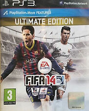 FIFA 14 Ultimate Edition (PS3), Good PlayStation 3, Playstation 3 Video Games
