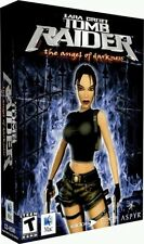 Tomb Raider Angel Of Darkness Mac New Sealed in Box