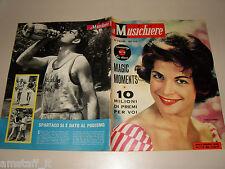 IL MUSICHIERE 1959/28=FRANCA ALDROVANDI=SPARTACO D'ITRI=MARIO PETRI=BARRETO M.=
