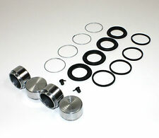 SET OF FRONT CALIPER PISTONS & SEALS FOR THE LOTUS ELAN S2,S3 & S4 1965-71