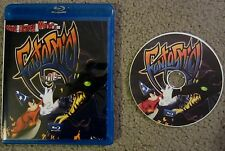 Walt Disney Worlds Fantasmic 2015 - Blu-Ray