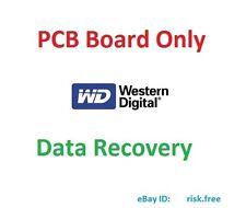 +PCB - WD Western Digital 250GB 3.5'' WD2500AAJS-40VWA1 TRNDA 655-1358D (C-015)