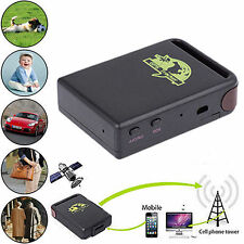 Vehicle GSM GPRS GPS Tracker Car Tracking Locator Device TK102B Fantastic UK