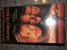 Legends of the Fall (VHS, 1995)