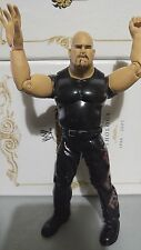WWE A-Train Albert Rulers of the Ring Series 3 Jakks Figur WWF Wrestling 2000