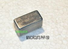 MINICIRCUITS PHP-150 HIGH PASS FILTER 50Ω 133~600MHZ PLUG-IN