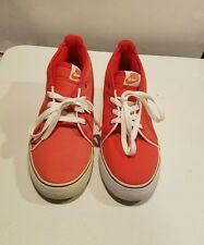 Nike Toki ND Chilling Red w/ Cool Grey 385444-600  Size 8