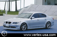 VERTICE BMW E60 5 series 3 Piece Body Kit