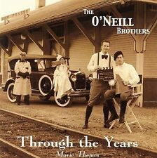 ONeill Brothers : Through the Years CD (2004)