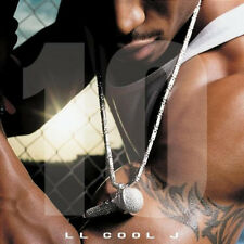 LL COOL J - 10 - CD, 2002 - REGULAR COVER