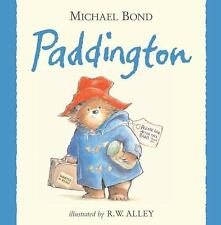 Michael Bond - Paddington (2007) - New - Trade Cloth (Hardcover)