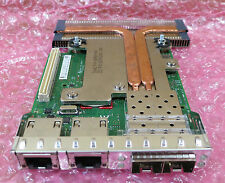 Dell X520 / i350 rete figlia CARD per PowerEdge R620 / R720 / R820 c63dv