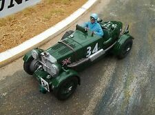 PROBUILD from GTM 1/32 slot car MG K3 Brooklands Green  #34 c1934  LEMANS  MB