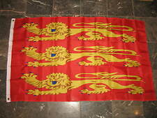 3x5 King Richard of England Banner SuperPoly Flag 3'x5'