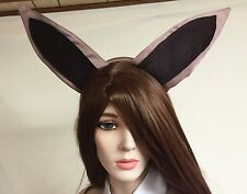 Eevee Pokemon Cosplay Ears Costume